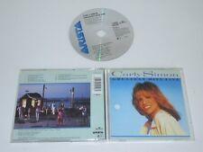 CARLY SIMON/GREATEST HITS LIVE(ARISTA/BMG 259 196) CD ÁLBUM