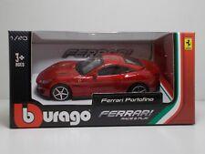 Bburago 36100 FERRARI Portofino - METAL 1:43 Race&Play