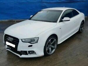Audi A5 Breaking 2012-2016