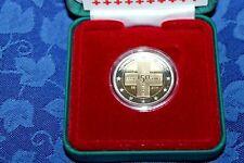 Belgien 2 € Euro Gedenkmünze 2014 150 Jahre Rotes Kreuz PP / Proof RAR!!!