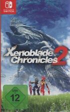 Xenoblade Chronicles 2 - Nintendo Switch - NEU & OVP - USK 12