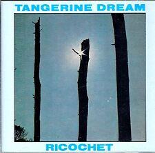 CD - TANGERINE DREAM - Ricochet