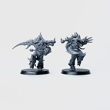 Warhammer 40k Chaos Space Marines - Greater Possessed - Model 07016