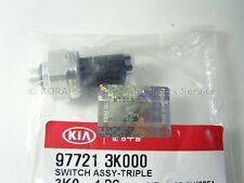 GETZ 05-10 H-1 H1 07- i30CW 08- MATRIX 05-07 GENUINE PRESSURE SENSOR 977213K000