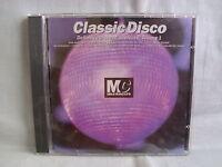 Mastercuts- Classic Disco Vol.1- BEECHWOOD CUTSCD25 1995 WIE NEU