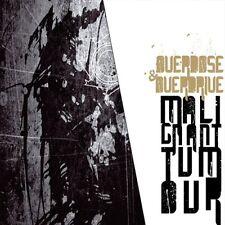 Malignant Tumour - overdose & overdrive (Digi CD), limited edition, Neuware, NEW