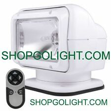 Golight 2000 Spot Light  Wireless Remote