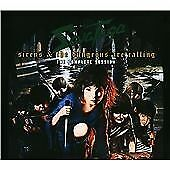 Sirens + Dungeons Are Calling: The Complete Session, Savatage, Audio CD, New, FR