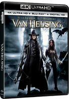 Van Helsing [New 4K UHD Blu-ray] With Blu-Ray, 4K Mastering, UV/HD Digital Cop