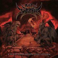 Bal-Sagoth - A Black Moon Broods Over Lemuria [CD]