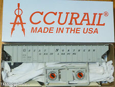 Accurail HO #6522 (Rd #171532) Great Northern (Pullman Std. Cov'd Hopper Kit)
