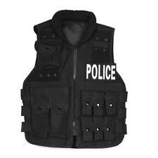 Taktische Einsatz Weste Polizei Pistolenholster POLICE Tactical Vest DE