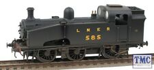 R3405 Hornby OO LNER T J50 Class 585 Real Coal & TMC Weathered