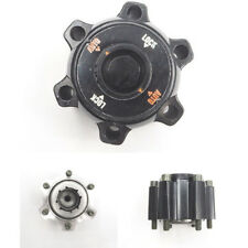 1x Free Wheel Hub Auto Lock For Nissan Patrol GU Y61 TD42 TD3.0 TD2.8 40250VB200