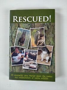 Rescued by Jodie Blackney.  Rescue & rehabilitation of native wildlife