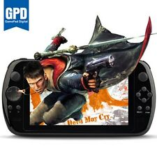 7'' Game Console Gpd Q9 Game Tablet PC GamePad 1.8GHz Android 4.4 2GB+16GB