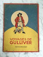 Viajes De Gulliver Ediciones N º 392