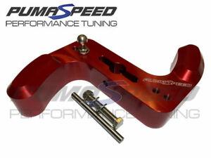 Pumaspeed Ford Focus Mk3 RS ST250 ST Diesel Quickshift - Red