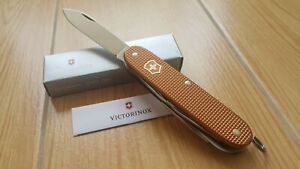 Victorinox Alox Farmer Copper, 93mm Swiss Army Knife