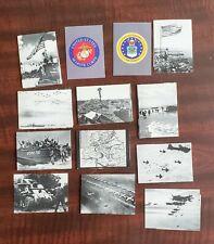 WW2 Trading card's Lot
