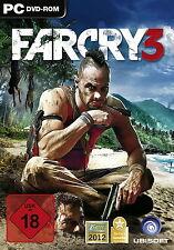 Far Cry 3 / Uplay PC Download Key DE EU / SOFORTVERSAND