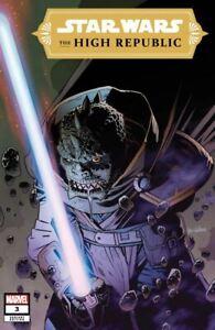 Star Wars: The High Republic #3 Walker Variant