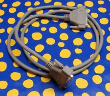 37-pin Cable, female to male, 6 foot (Measurement Computing C37FMS-6)