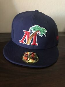 Fort Myers Miracle Reissue 59Fifty HTC Wool Fitted MiLB Hat