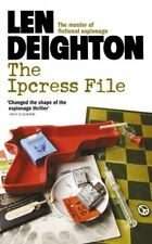 The Ipcress File,Len Deighton