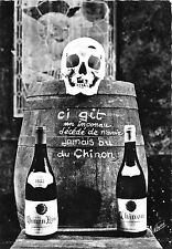 BF37607 chinon wine vine cave de m couly dutheil france  alcoholic beverage