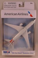 DARON American Airlines Airplane Model RLT1664-1