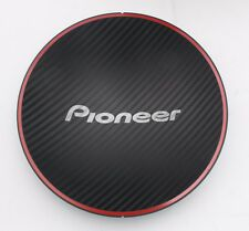 """Poly Dome Dust Cap Pulled from Pioneer TS-W304R Subwoofer 230mm / 9"""" Diameter"""