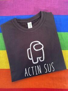 Among Us Graphic T-Shirt