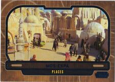 STAR WARS GALACTIC FILES SERIES 2 BLUE PARALLEL #639 MOS ESPA 232/350