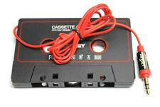 Audio Cassette Tape Adapter for Mp3 Cd Player iPhone 6 Plus 5C 5S Se 4 4S 3Gs