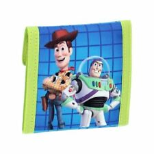 Children's Toy Story Woody and Buzz Lightyear Wallet
