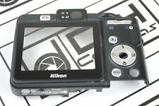 Nikon Coolpix P50 Rear Cover With Window Assembly Repair Part DH7389