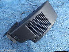 LOWER DASHBOARD SPEAKER COVER LEFT from SUZUKI SWIFT 1.3 GLS HATCHBACK YEAR 2000
