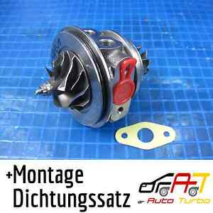 Rumpfgruppe NEU VW Eos Golf Jetta V VI 1.4 TSI CAXA 90 kW 122 PS 49373-01004