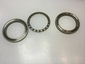 """South Bend 13"""" Lathe Headstock Spindle Front Thrust Bearing"""
