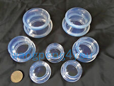 7pcs Silicone Vacuum Cupping THERAPY Set Muscle Body Massage Cup Jar Pain Relief