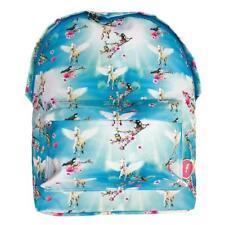 NEW DE KUNSTBOER Backpack Large - All Over Pegasus - Adjustable straps