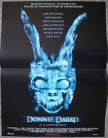 Donnie Darko Plakat Kino 53x40 Movie Plakat Jake Gyllenhaal