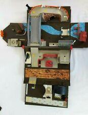 Vintage 1988 Galoob Micro Machines AMMO BOX HQ Military Playset