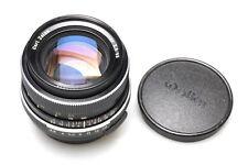 Carl Zeiss Sonnar 85mm f2.8 F. ROLLEIFLEX SL