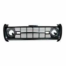 Ford Bronco 1969-1977 ~ Grille ~ WITHOUT Logo