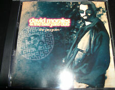 David Morales & The Bad Yard Club The Program Ft Gimme Luv/In de Ghetto CD