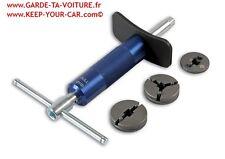 LASER 6329 Repousse Piston Mécanique 4 pièces / brake caliper rewind tool