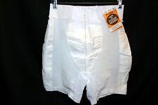 Nos Sz 36 Lovable Vtg 1960s Long Leg Panty Girdle Fuller Figure 7723 4 Garters