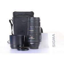 Sigma EX 120-400mm F/4.5-5.6 HSM APO DG OS Zoom Objektiv für Sony A Mount